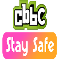 Stay Safe Topic Logo Bid